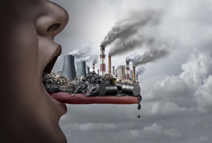 آلوده ترین کشورها و شهرهای جهان در سال ۲۰۱۹؛ جایگاه ایران در این فهرست کجاست؟