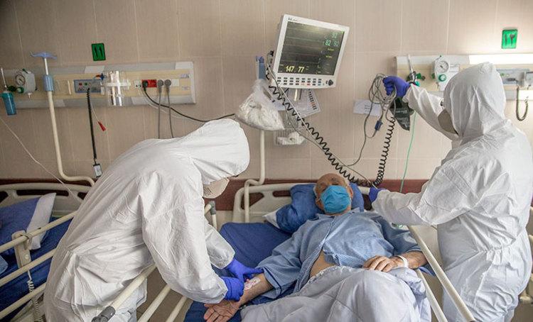 رییس دانشگاه علوم پزشکی مازندران نسبت به شوخی انگاری بیماری کرونا هشدار داد