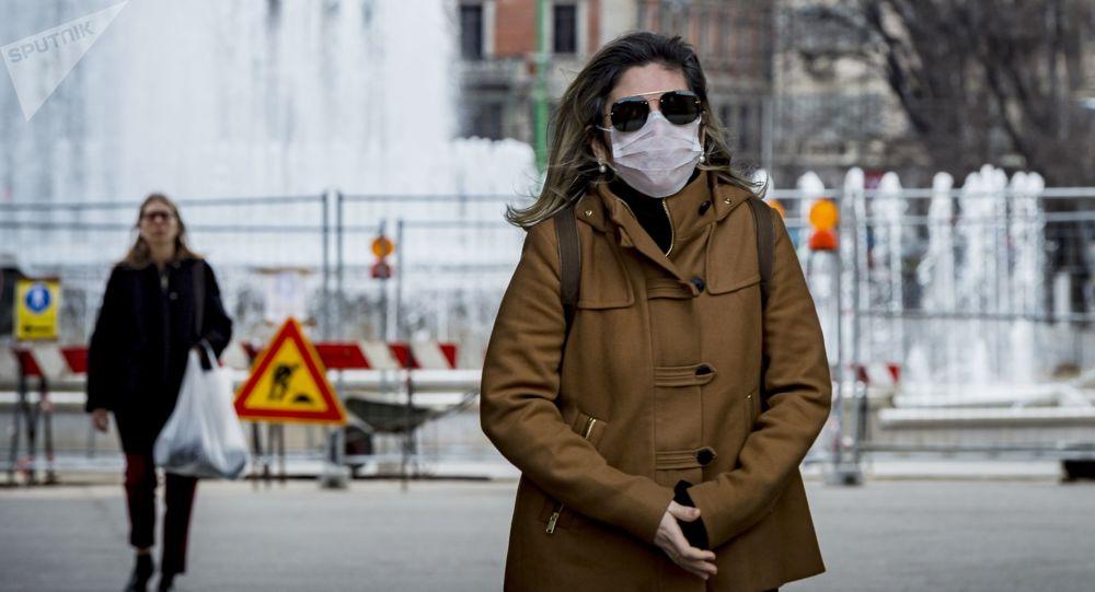 دلیل مرگ و میر بالا از کرونا در ایتالیا