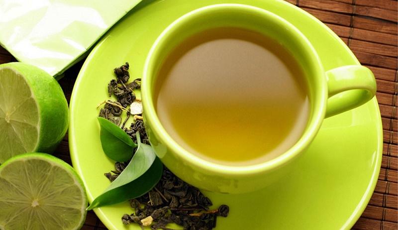 تاثیر عصاره چای سبز در مقابله با فیبروز ریوی
