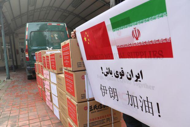 آیا کرونای شایع در ایران با چین متفاوت است؟