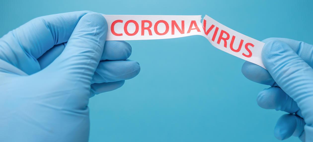 جدول فارسی  وضعیت جهانی شیوع ویروس کرونا در روز جاری