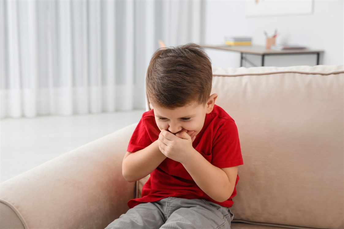 در مورد سندرم استفراغ دورهای در کودکان چه میدانید؟