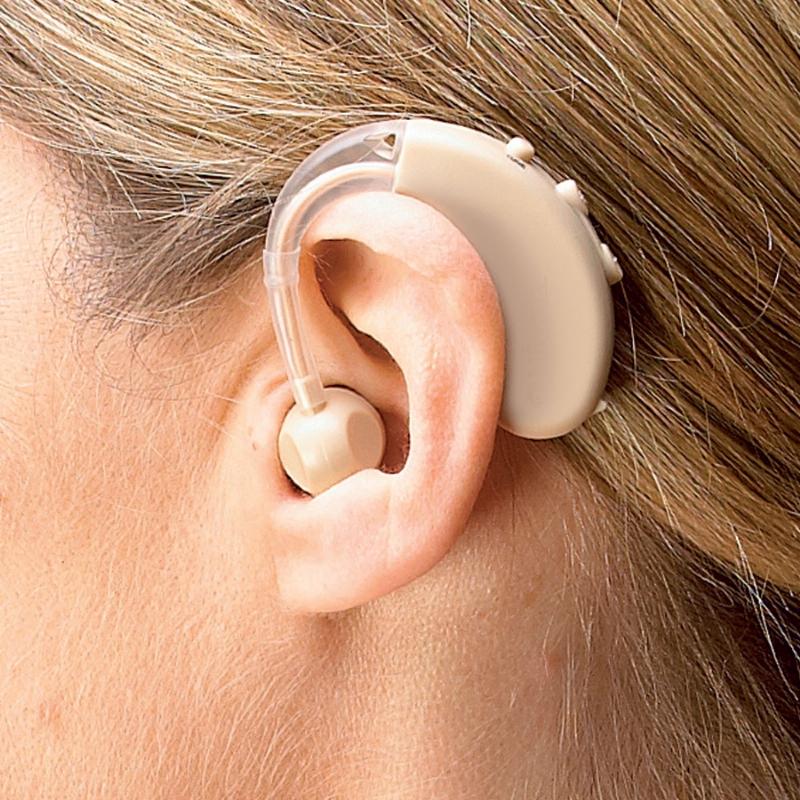 وسایل کمک شنیداری عملکرد مغز را بهبود می بخشند