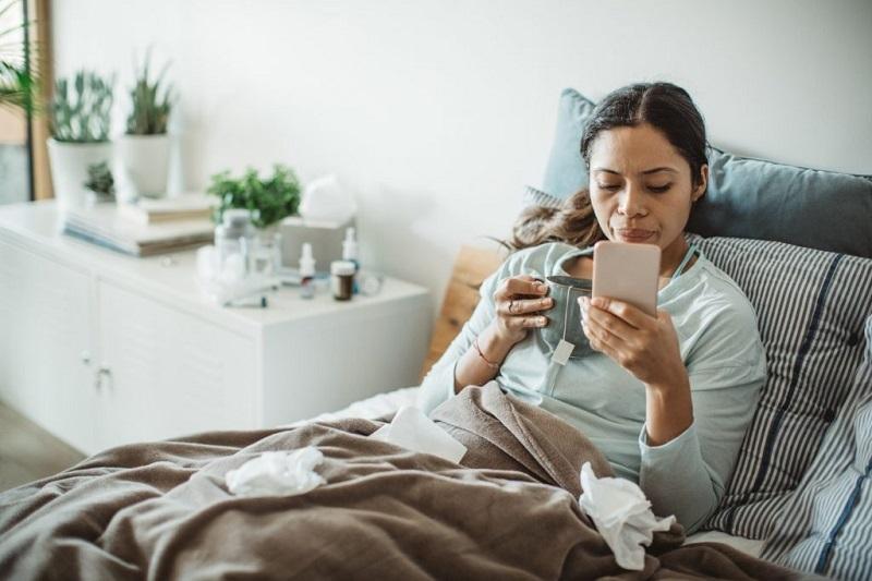 اصول بهداشت جسمی و روانی قرنطینه خانگی در برابر کرونا / اینفوگرافی