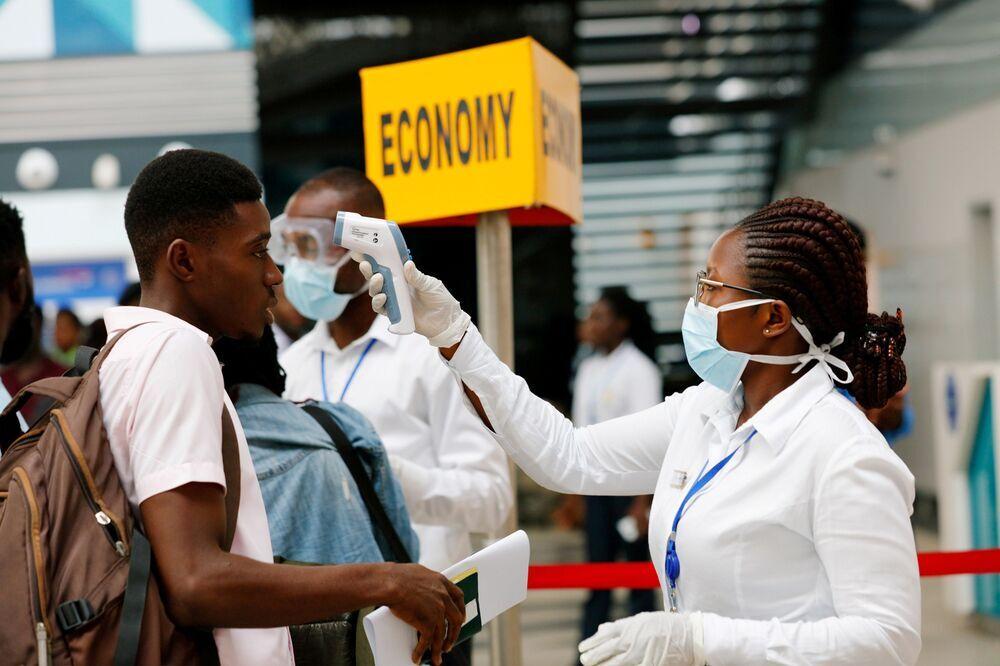 چرا ویروس کرونا در آفریقا شیوع زیادی نداشته است؟