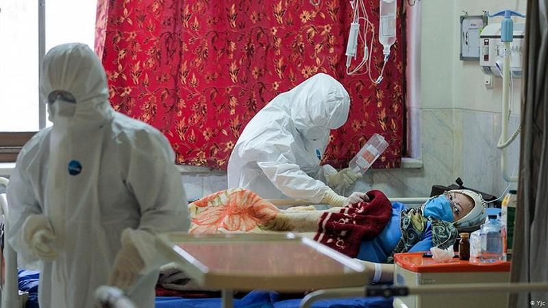 درصورت ابتلا به کرونا به کدام بیمارستانها در تهران میتوانیم مراجعه کنیم؟