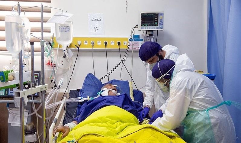 آمادگی بیمارستانها برای پیک بعدی بیماری کرونا در ایران