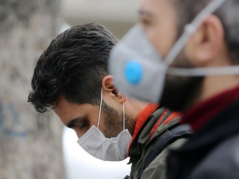 ماسکهای تنفسی برای چه کسانی مفید هستند/در چه زمانهایی باید استفاده کرد؟