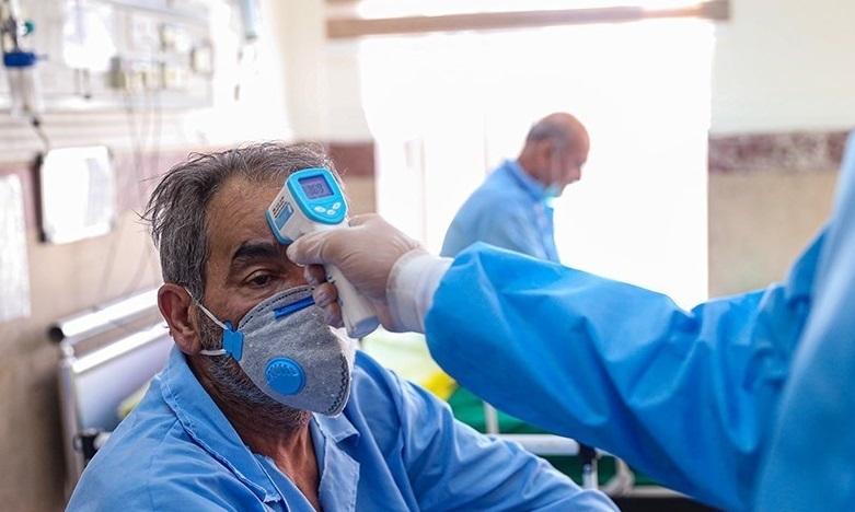 آخرین آمار از تعداد مبتلایان به کرونا در ایران به تفکیک استانها