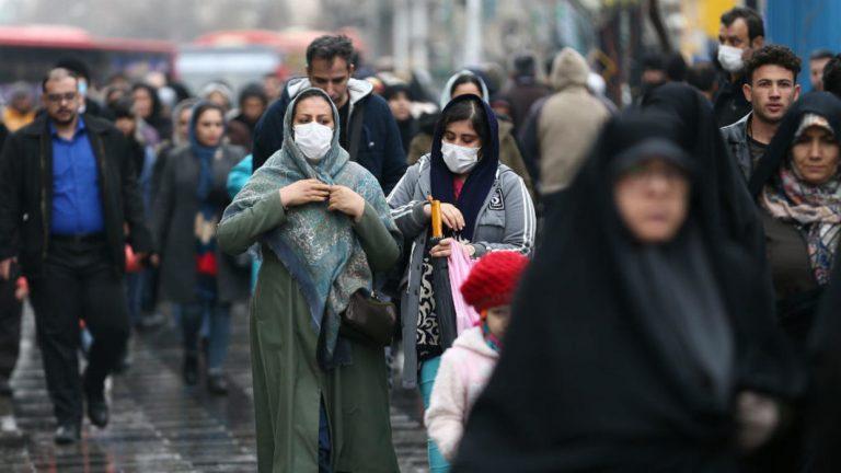 اعمال حکومت نظامی در ایران ممکن است؟ / اعمال سطح سوم قرنطینه در ایران
