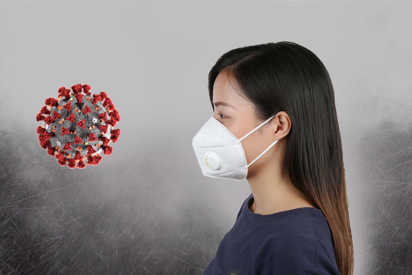 بیایید بهداشت تنفسی را تمرین کنیم / اختصاصی