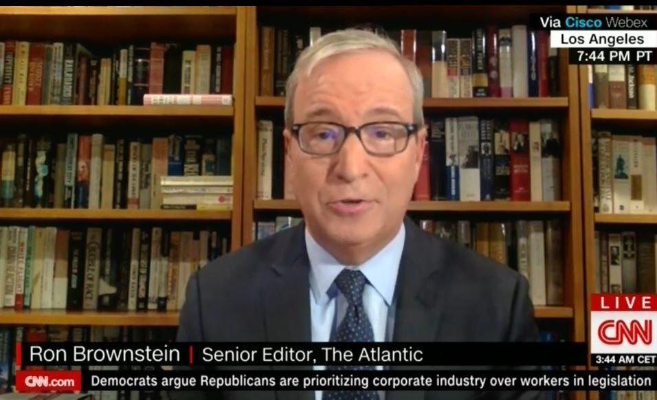 کارشناس آمریکایی: نظام بهداشت و درمان آمریکا درهم شکسته است