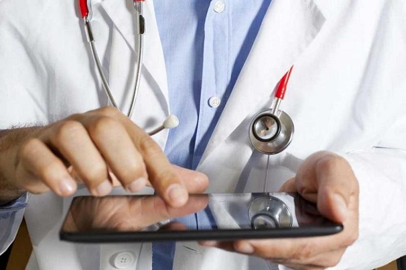 مشاوره کرونایی پزشکان متخصص در فضای مجازی