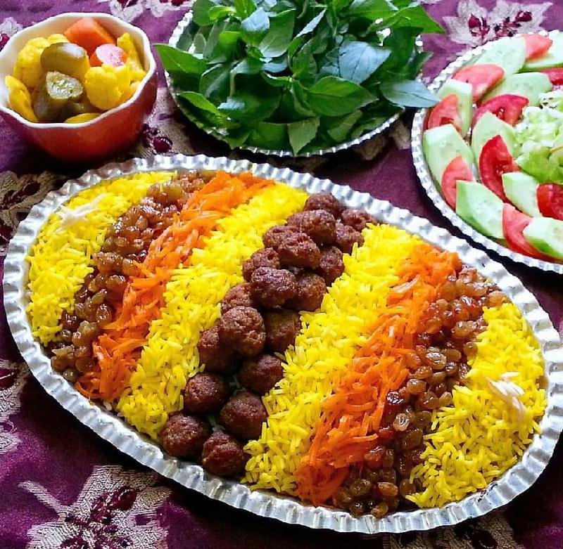 مزایا و معایب خوردن برنج سرد