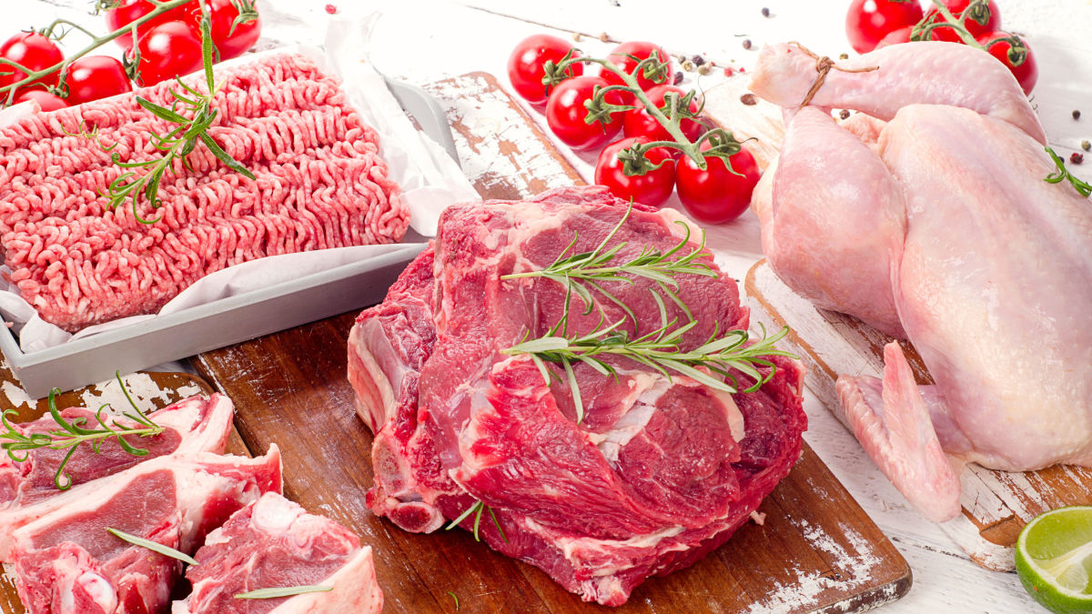 مصرف چه گوشتی برای مقابله با ویروس کرونا مناسب است؟