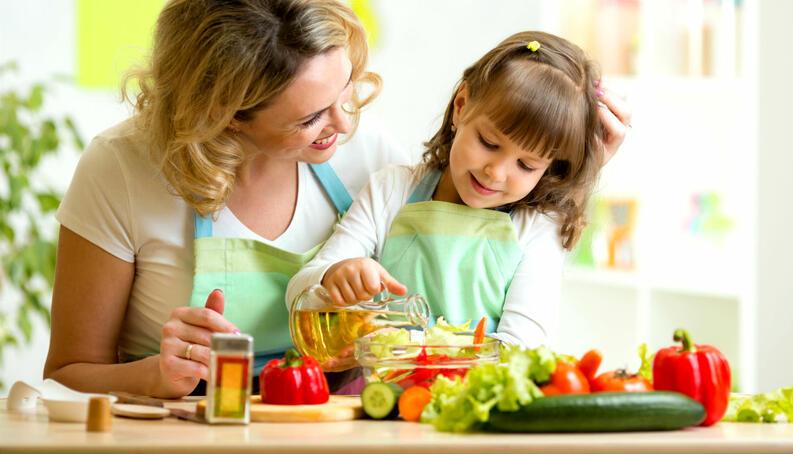 چگونه مسئولیت پذیری را در کودکان افزایش دهیم؟