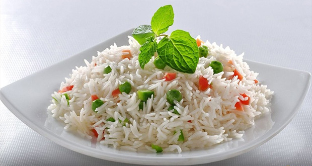 سالمترین روش پخت برنج