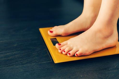 یک راه ساده برای لاغر کردن شکم