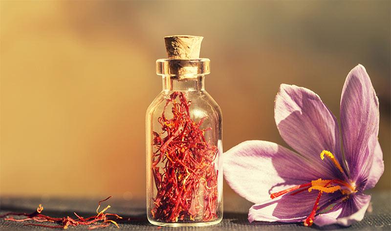 با فواید درمانی زعفران آشنا شوید