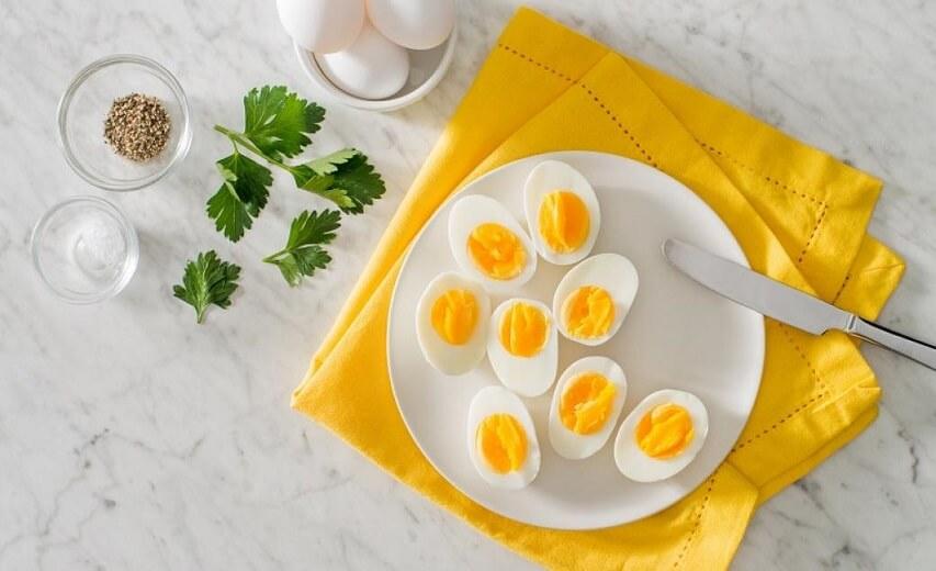 آیا  تخم مرغ برای قلب شما ضرر دارد؟