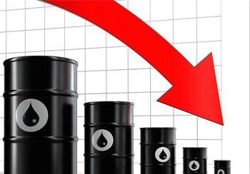 سقوط بیسابقه قیمت نفت سنگین ایران + عکس