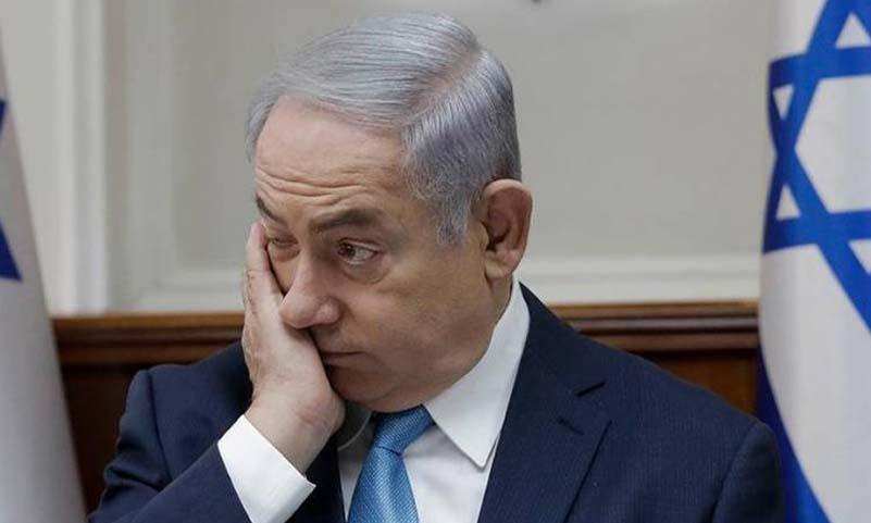 احتمال ابتلای نتانیاهو به کرونا
