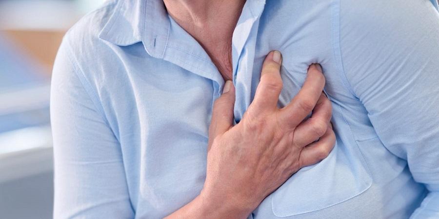 تپش قلب ناشی از اضطراب یا حمله پانیک را چطور رفع کنیم؟