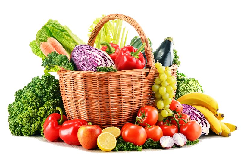 میوهها چه مقدار قند در خود دارند؟