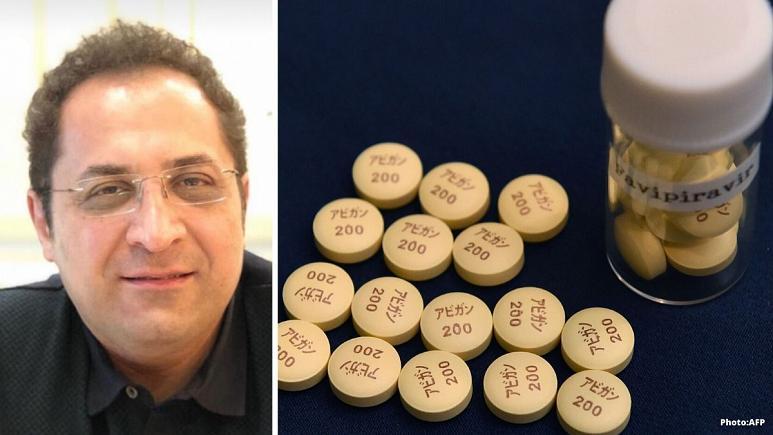 جنجال واردات یک دارو برای درمان بیماران کرونا در ایران