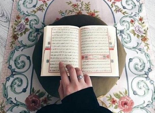 اگر امنیت از آتش دوزخ میخواهید این سوره را در نمازهای خود بخوانید