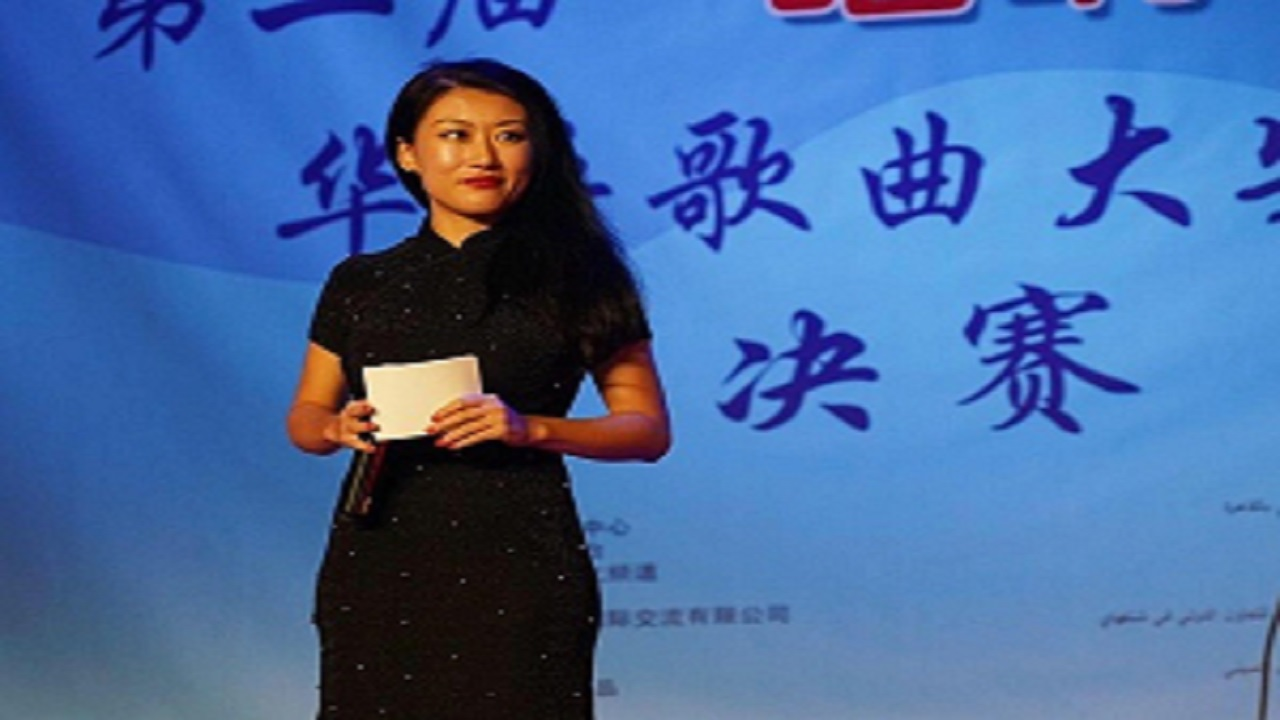 فاش شدن حقیقت خوردن سوپ خفاش از زبان مجری چینی
