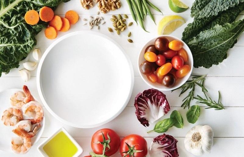 با این 11 خوراکی استرستان را به مرخصی بفرستید