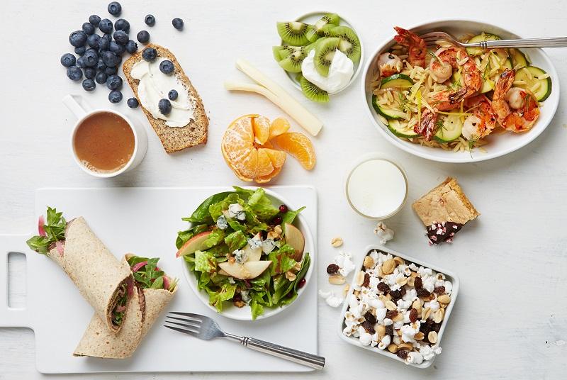 چگونه در این روزها غذاهایی ایمن و سالم مصرف کنیم؟
