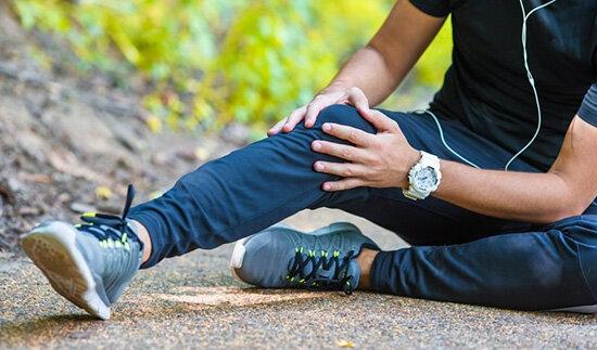 ۱۰ حرکت کششی زانو به منظور رفع درد و انعطاف پذیری