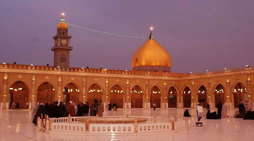 مسجد سهله ، اقامتگاه امام زمان (عج) برای دوران بعد از ظهور