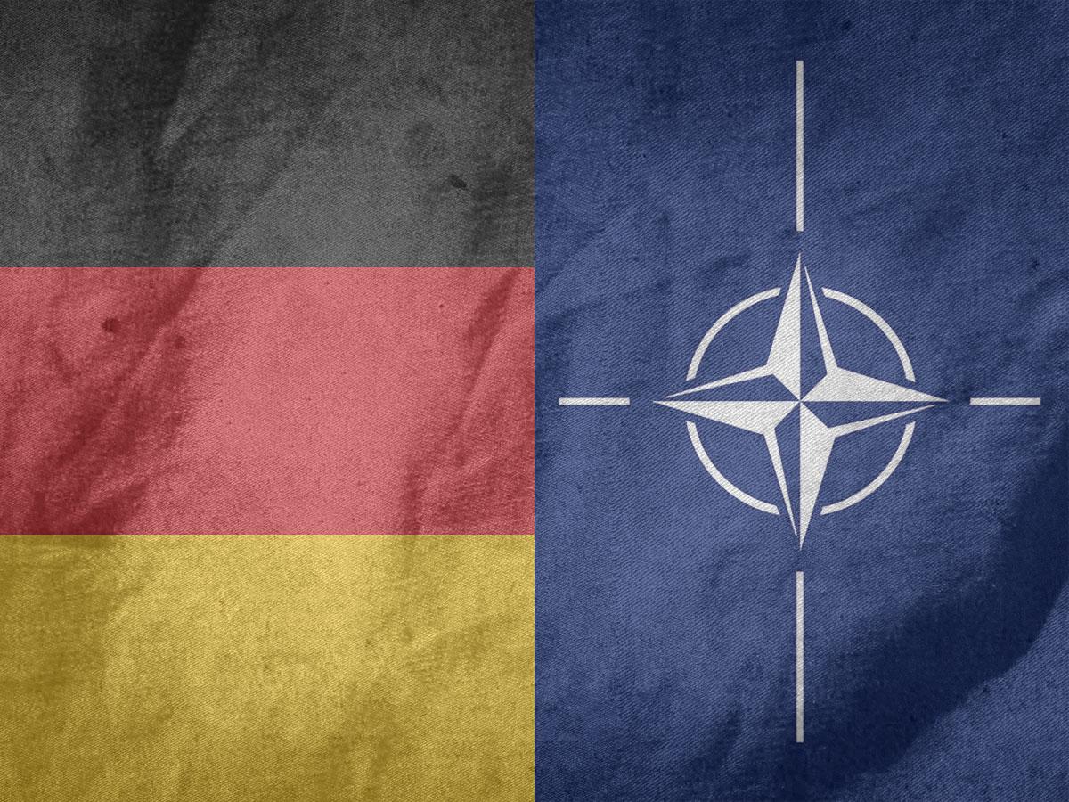 آلمان و راهبرد تقویت قدرت بازدارندگی ناتو