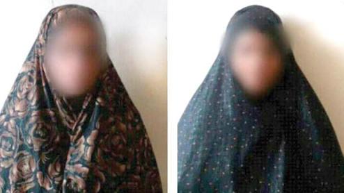 قتل پدرتوسط ۲ دختر تهرانی با اره برقی! + عکس