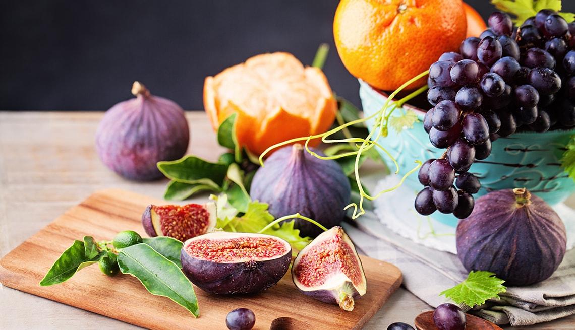 اثر شگفت انگیز  این میوه در کنترل وزن و درمان کم خونی