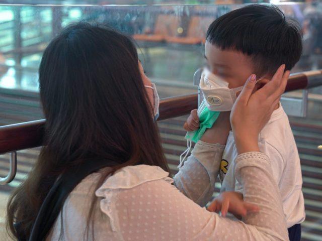 چگونه با فرزندان خود دربارهی ویروس کرونا صحبت کنید و ترسشان را کاهش دهید
