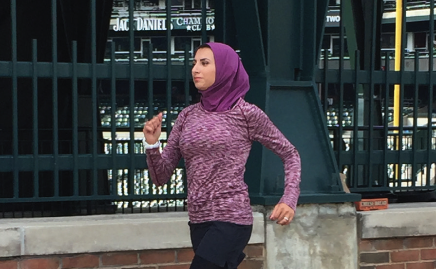 ورزش و پیاده روی در فضای باز ممنوع