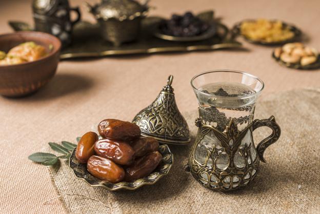 ماه رمضان در کرونا