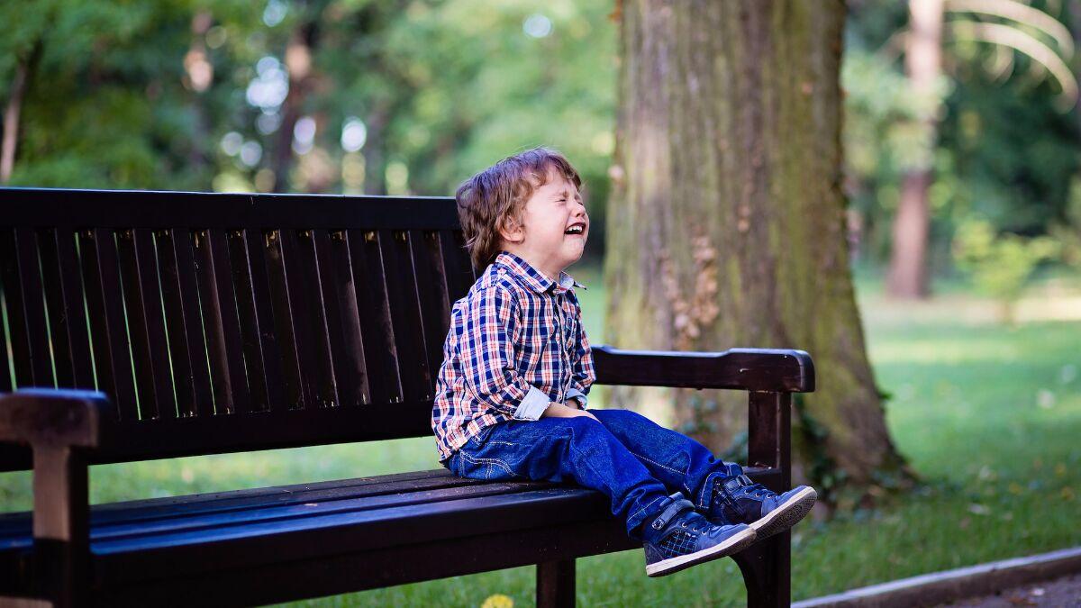 چگونه تابآوری را در کودکان بالا ببریم؟