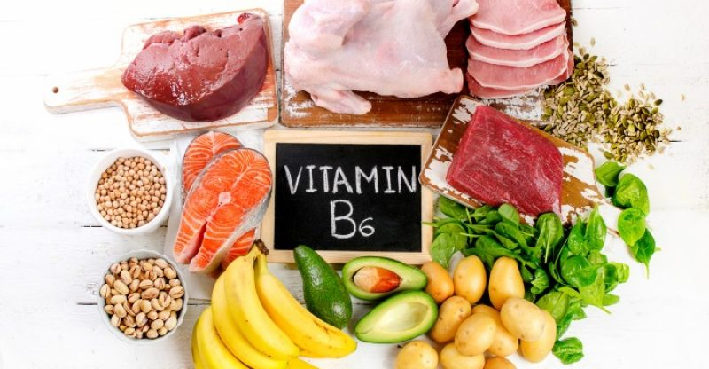 اگر به اندازهی کافی ویتامین ب6 مصرف نکنیم، چه میشود؟