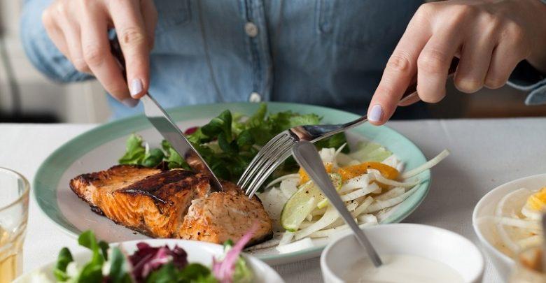 عوارض خطرناک فوت کردن غذا