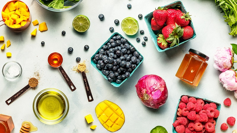 ۷ جابجایی غذایی آسان برای سلامت بهتردر این روزها