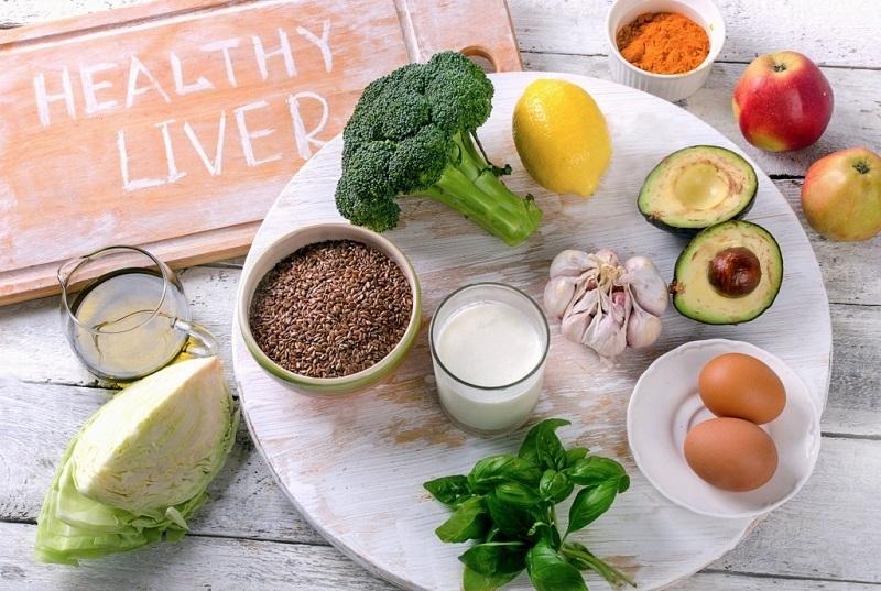 ارزشمندترین عضو بدنتان را با این خوراکیها پاکسازی کنید