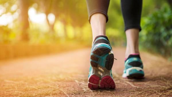 14 مورد از فواید پیاده روی