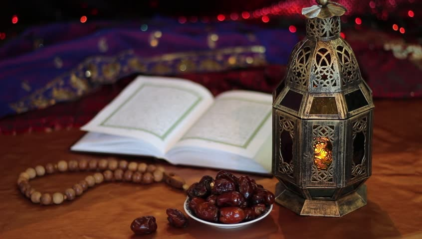 دستور خاص امام صادق(ع) برای ورود به ماه رمضان