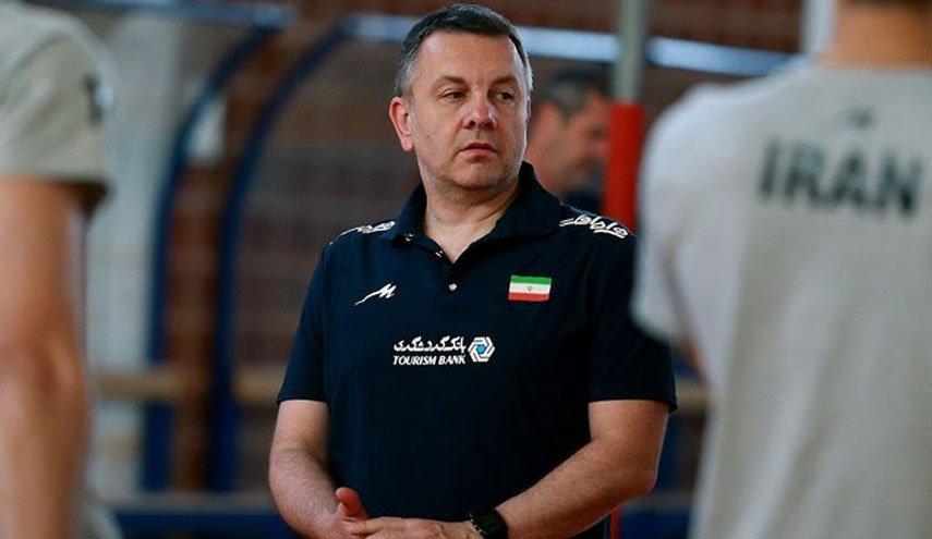 کولاکوویچ با انتشار متنی عاطفی رسما از ایران خداحافظی کرد